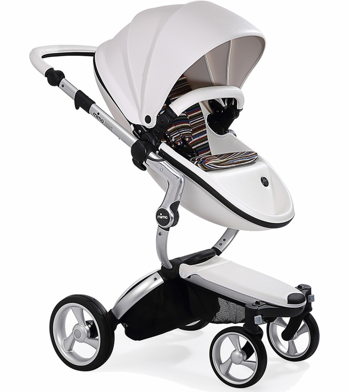 Mima xari pushchair Baby & Children