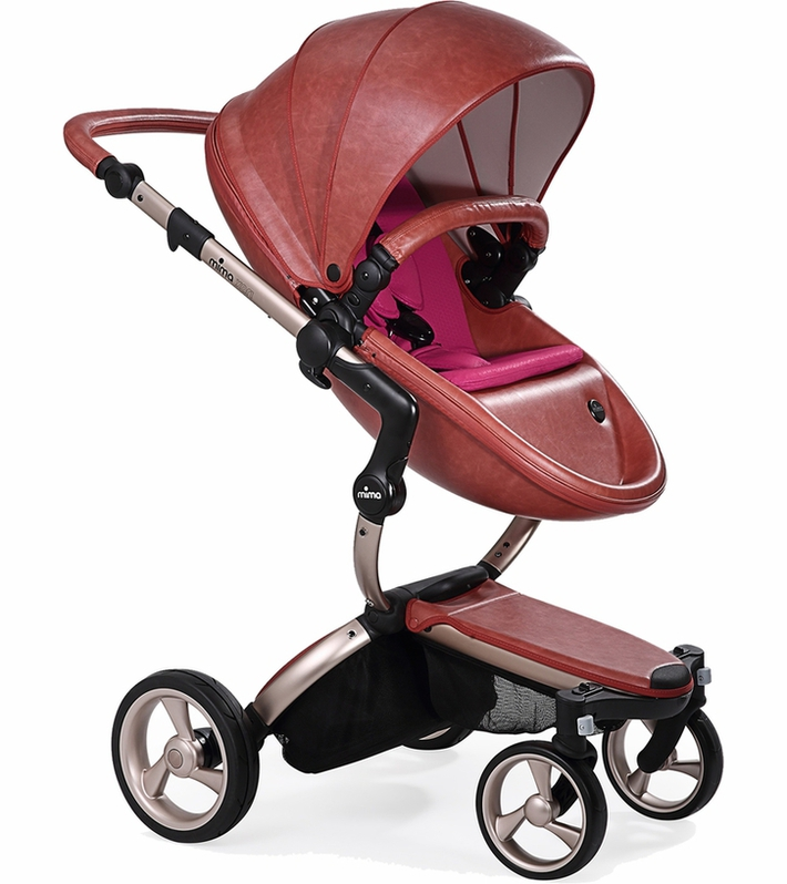 Mima xari pushchair Baby & Children 3