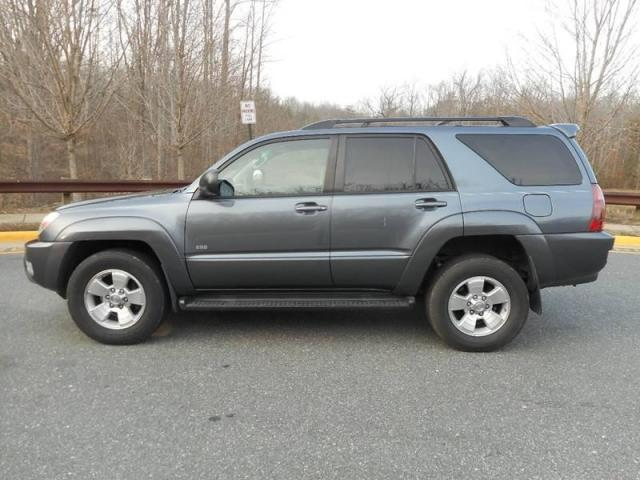 Used 2004 Toyota 4Runner SR5 For Auction Vehicles