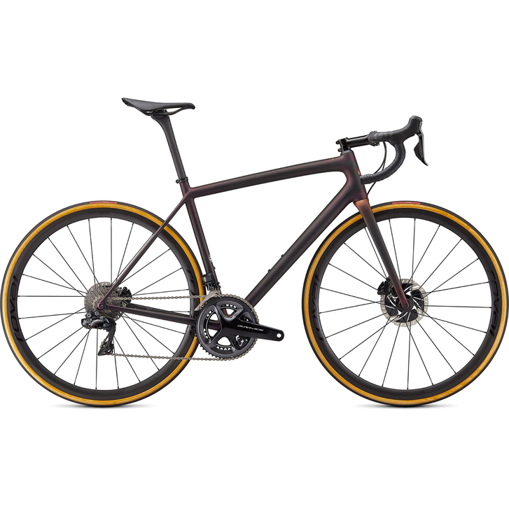 2021 SPECIALIZED S-WORKS AETHOS - DURA ACE DI2 ROAD BIKE (PRICE USD 7500) Sport & Outdoor