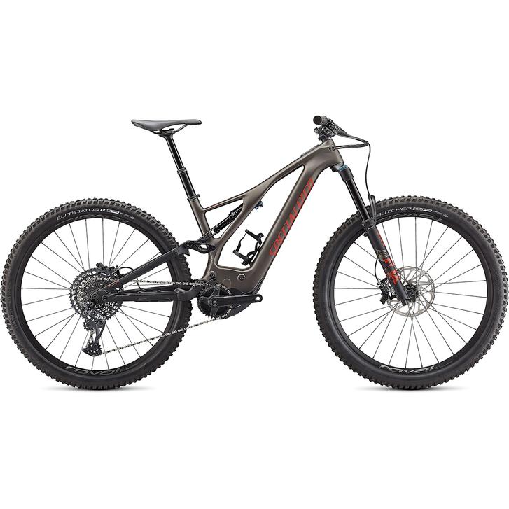 2021 SPECIALIZED TURBO LEVO EXPERT CARBON MOUNTAIN BIKE (PRICE USD 6000) Sport & Outdoor 2
