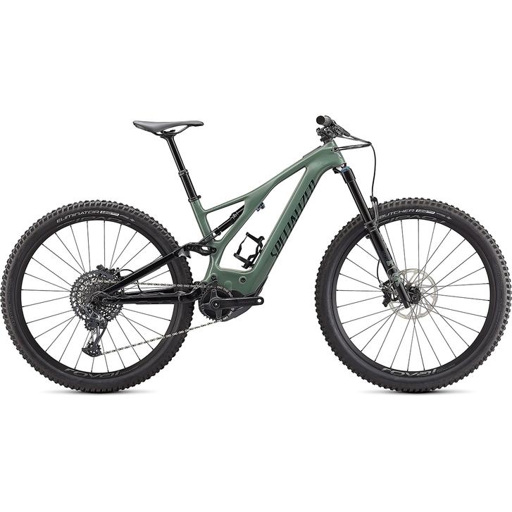 2021 SPECIALIZED TURBO LEVO EXPERT CARBON MOUNTAIN BIKE (PRICE USD 6000) Sport & Outdoor 3