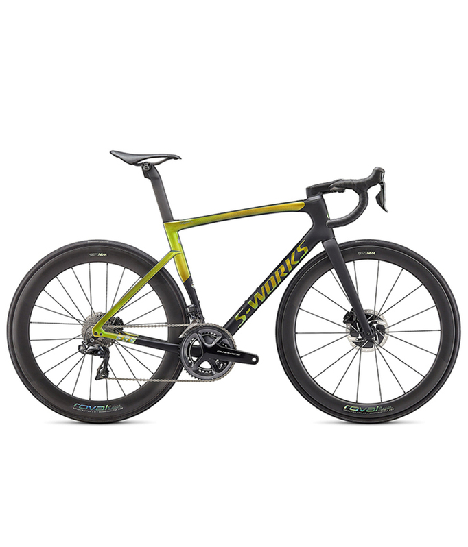 2021 Specialized S-Works Tarmac SL7 Sagan Collection Road Bike (Price USD 7800) Sport & Outdoor