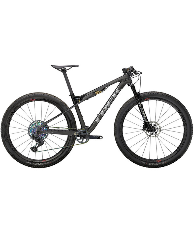 2021 Trek Supercaliber 9.9 XX1 AXS Mountain Bike (Price USD 6600) Sport & Outdoor