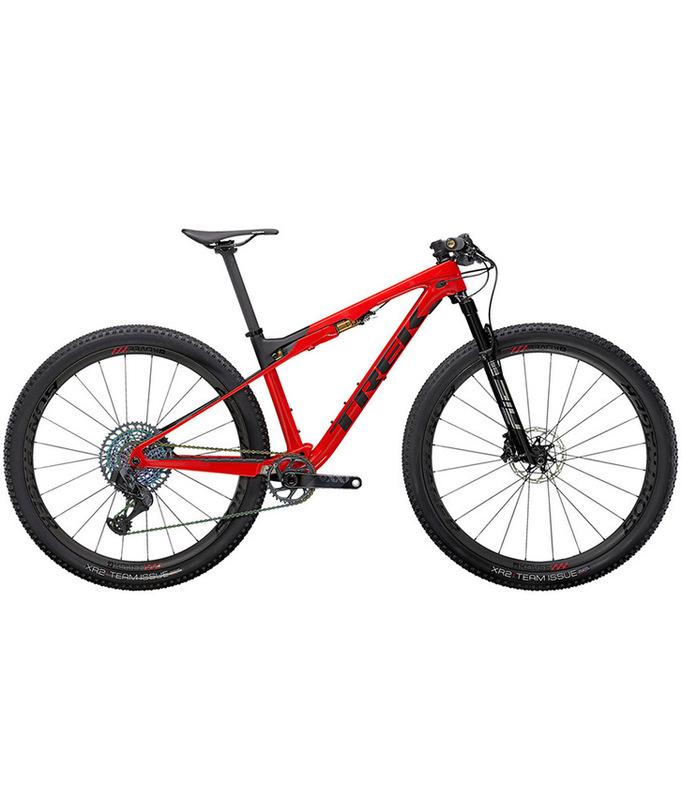 2021 Trek Supercaliber 9.9 XX1 AXS Mountain Bike (Price USD 6600) Sport & Outdoor 2