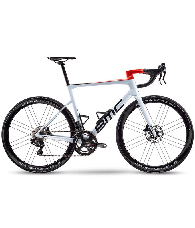 2022 BMC Teammachine SLR01 Team Road Bike (Price USD 10000) Sport & Outdoor