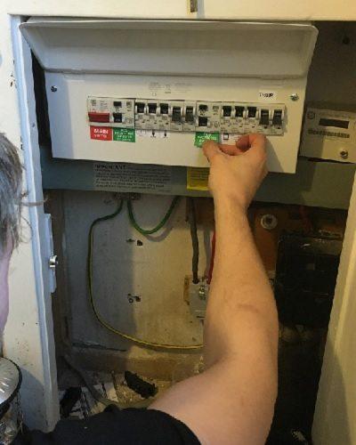 Aberdeen Electricians Ltd Other 2