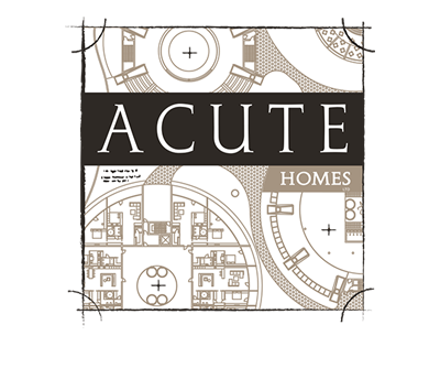 Acute Homes Founder and MD Paul Prior started as a carpenter with more than 20 years' experience Other