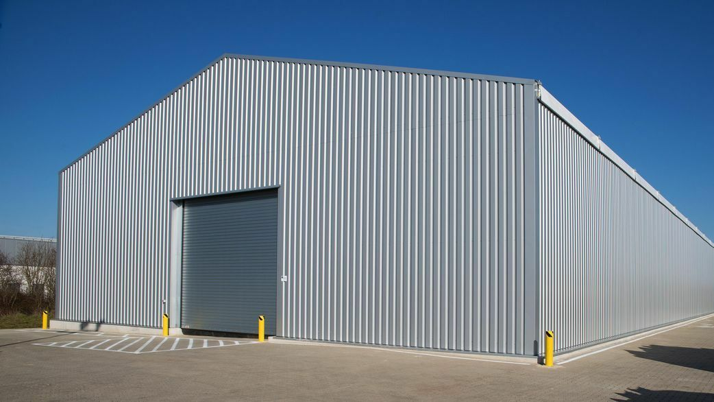 Affordable Storage Buildings Property 4