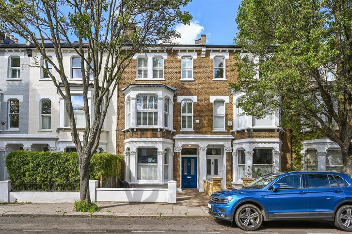 Architect Finsbury Park Property
