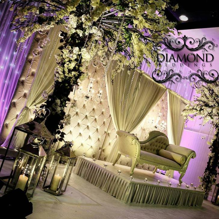 Asian Wedding Services - Diamond Weddings Other