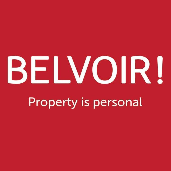 Belvoir Brighton and Hove Property