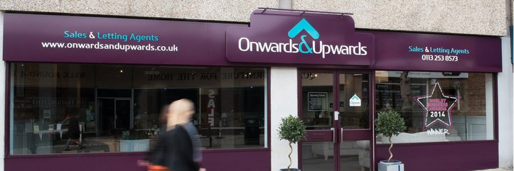 Belvoir Incorporating Onwards and Upwards Property 2