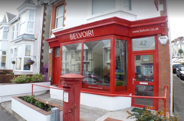Belvoir Mumbles Property 2