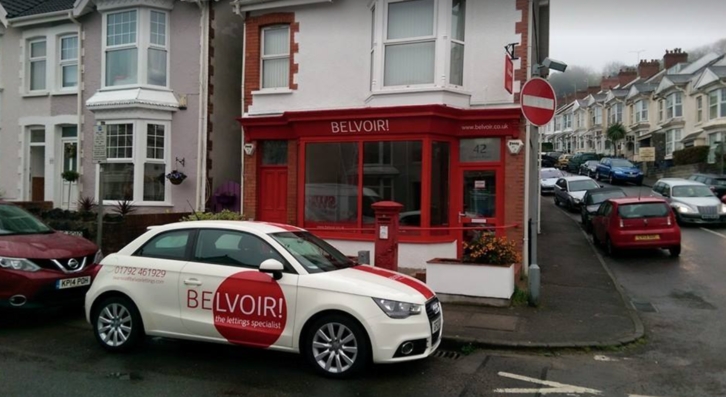 Belvoir Mumbles Property 3
