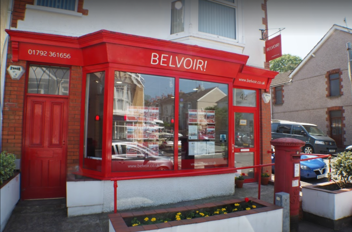 Belvoir Mumbles Property 4