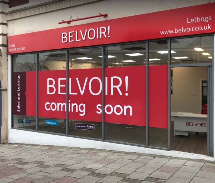 Belvoir Sketty Property 3