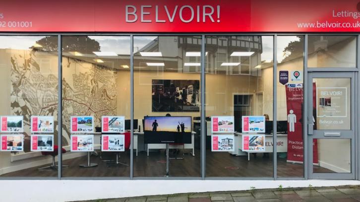 Belvoir Sketty Property 4