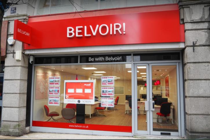 Belvoir Swansea Property 2