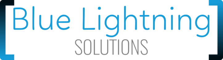 Blue Lightning Solutions Ltd Office & Commercial