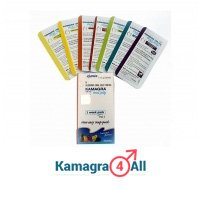 Buy Kamagra 100mg Oral Jelly Online In UK