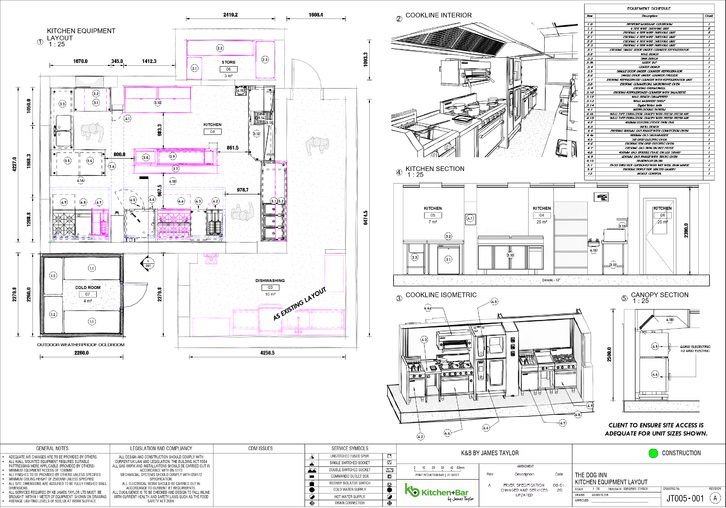 CAD Revit draughtsman services  Other 3
