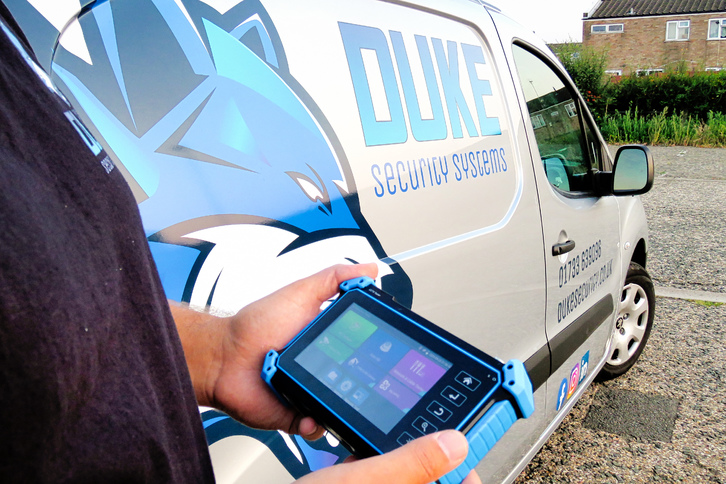 CCTV Installation in Peterborough - Duke Security Other 3
