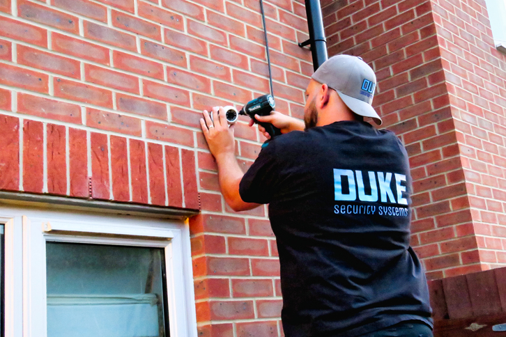 CCTV Installation in Peterborough - Duke Security Other 4