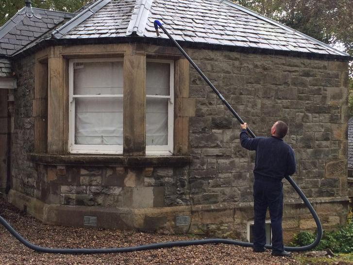 Cleaning Services in Edinburgh Property 3