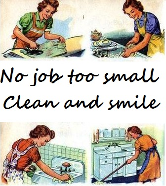 Cleaning service - Giving back your family time Other