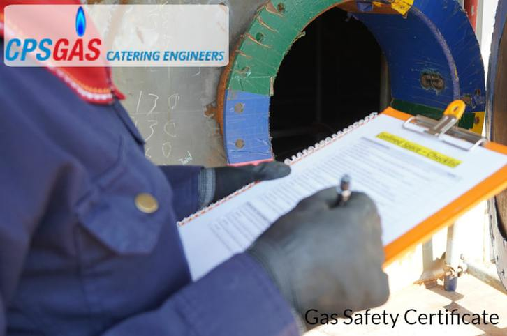 Commercial Gas Safety Certificates Office & Commercial 2