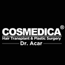 Cosmedica has been founded to provide Hair Transplantation, Aesthetical Surgery, Cosmetic Dermatology, and Dental Treatments services for more than ten years. Other