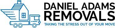 Daniel Adams Removals Vehicles