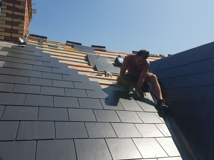 Empire Roofing Bath Property 3