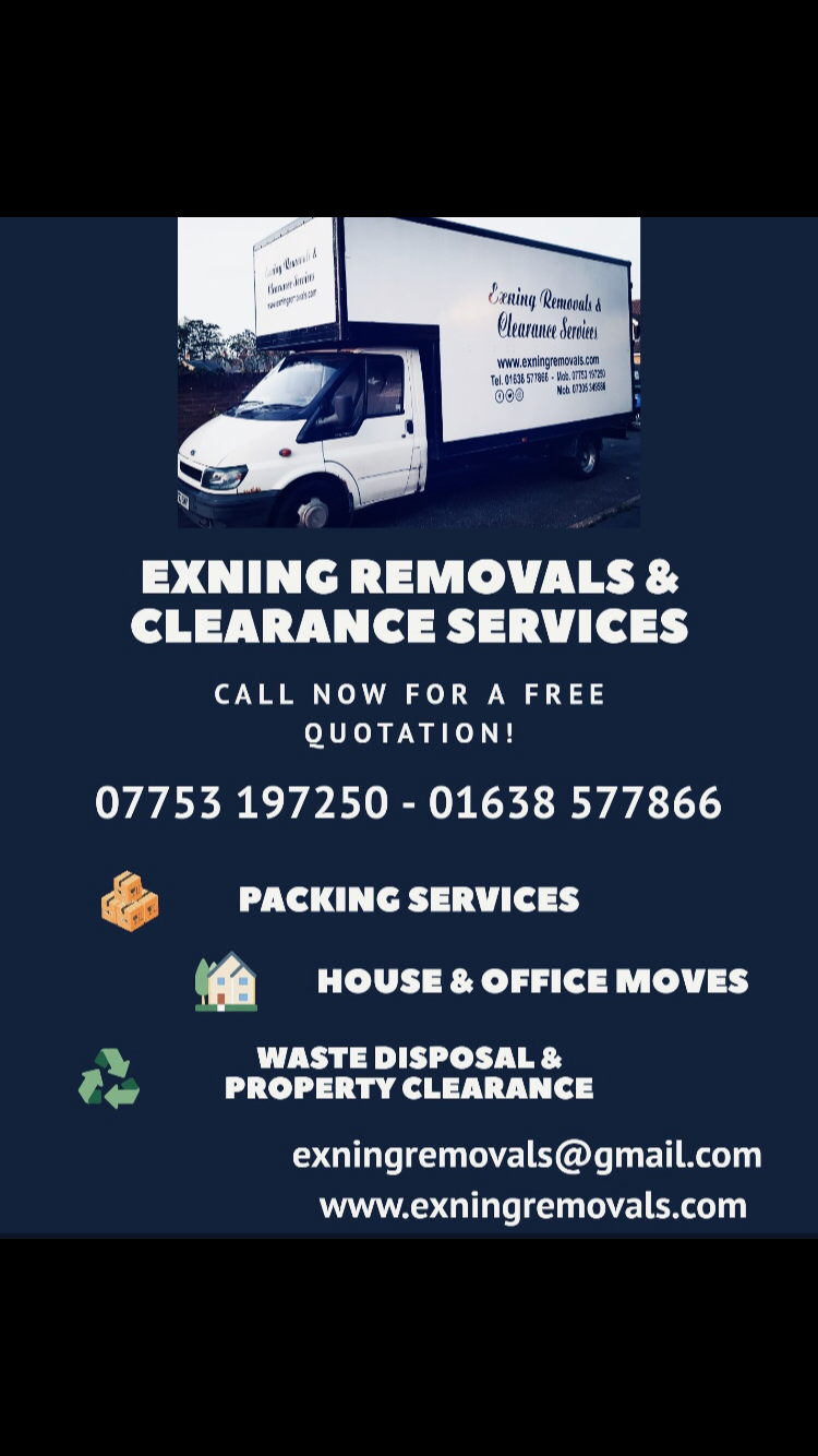 Exning Removals & Clearance Services
