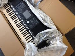 FOR SALE:  Yamaha Tyros 5 Workstation Keyboard Photos & Videos