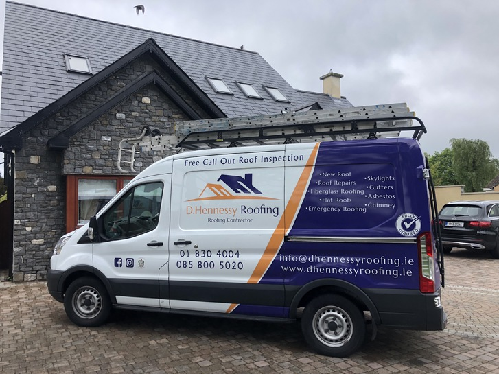For Roofers Dublin please don't hesitate to contact us today. Household
