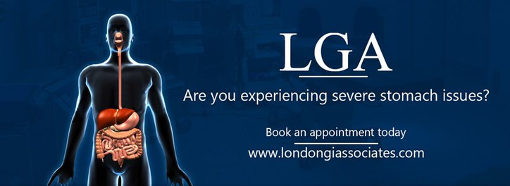 Gastroenterologist in London - LGA Other 3