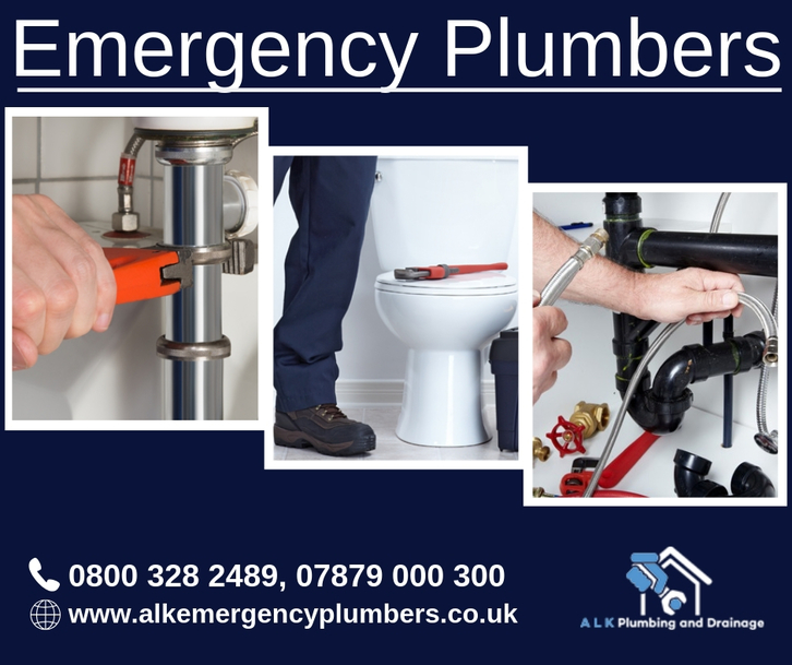 Get 10% Discount on Emergency Plumbing Services in Essex Household