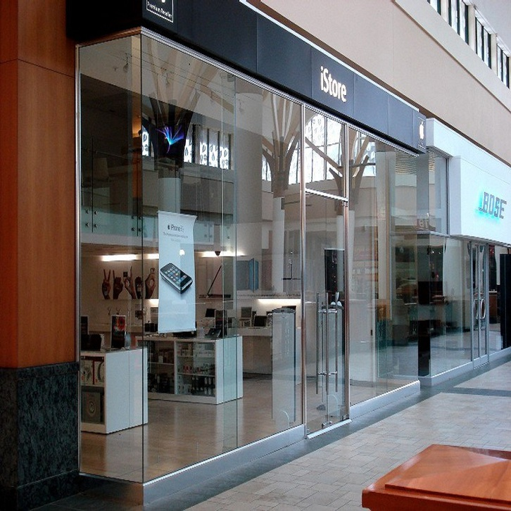 Glass Shop Fronts London Other