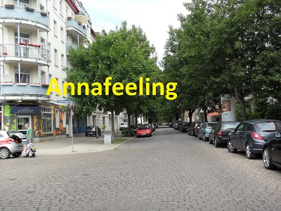Good one bedroom flat to rent in Magdeburg Property 4