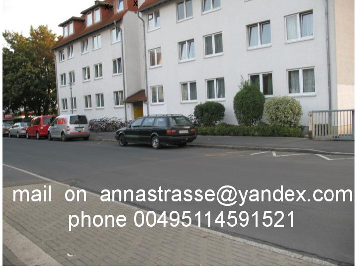 Good one bedroom flat to rent in Goettingen Property 2