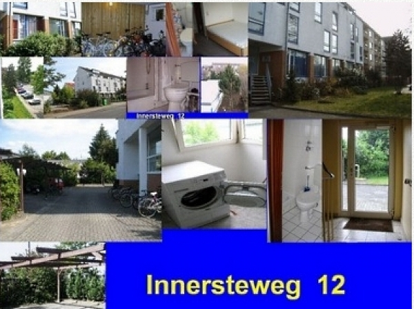 Good one bedroom flat to rent in 30419 Hannover Nord Property