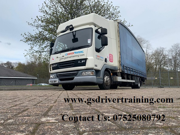 Gs Driver Training 3 Vixen Drive Aldershot Other 2