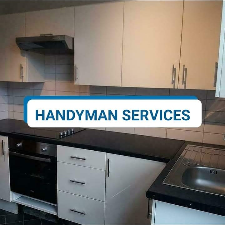 Handyman Services  Household