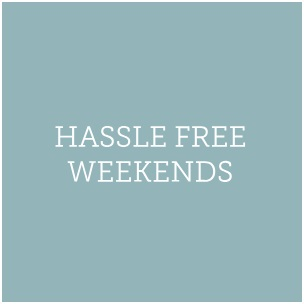 Hassle Free Weekends Other