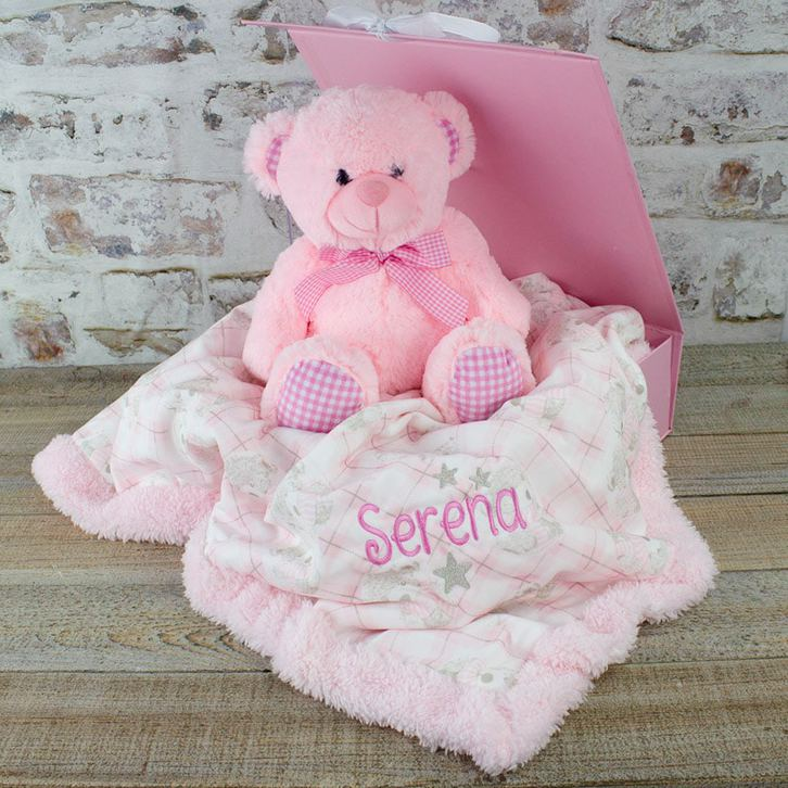 Heavensent Baby Gifts Clothes & Acessoires 4