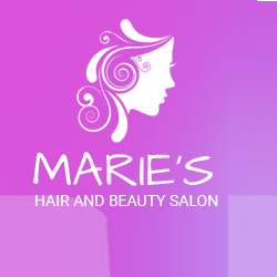 Here at Marie's Hair & Beauty Salon experience a wide range of hair designing by the professionals; we have a team of skilled and trained beauticians who can help you with any of your hair design needs.  Other