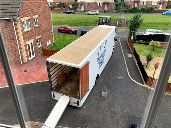 Home Removals Newcastle have been outstandingly moving through the North of England for years, Specialising in Domestic Removals, Piano Moves, and Office Moves. Staffs are fully trained and careful, we use a purpose-built Fleet. Fully insured. Call us for a free no-obligation home visit quotation. Other 2