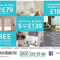 Impress Blinds Ltd offers quality window shades and blinds at discount prices. Easily order roller blinds, vertical blinds, conservatory blinds, cheap window blinds Household 2